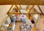 Location vacances Foulsham - Traditional holiday home in Briston with Garden-4