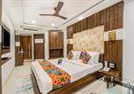 Hôtel Indore - Fabhotel Rajnandani Residency Bhawarkuan-3