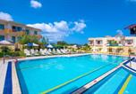 Location vacances Malia - Irida Hotel Apartments-2
