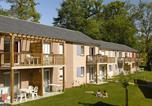 Villages vacances Saint-Geniez-d'Olt - Résidence-Club Le Hameau du Lac-4
