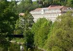 Hôtel Tengen - Wyndham Garden Donaueschingen