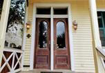 Location vacances Galveston - 1886 Victorian home-2
