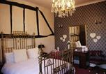 Hôtel Milton Keynes - The Bell Hotel-1