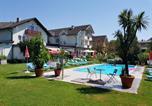 Hôtel Velden am Wörther See - Hotel Villa Flora-4
