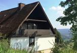 Location vacances Hinterzarten - Beautiful Apartment near Feldberg Ski Area-1