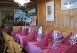 Hôtel Disentis/Mustér - Restaurant Tödi-1