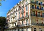 Location vacances  Allier - Room Chic - Les Ambassadeurs-1