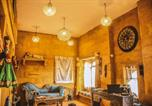 Hôtel Jaisalmer - Garh Meera - A Sensational Boutique Hotel-1