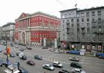 Location vacances Moscou - Moscow4rent Apartments Tverskaya - Moscow-4