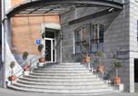 Hôtel Morga - Hotel Gernika-4
