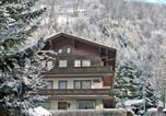 Location vacances Bad Hofgastein - Apartment Haus Valery-3