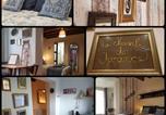 Hôtel Villebarou - &quote; Le Grand Cèdre &quote; chambres d'hôtes-4