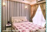 Location vacances  Malaisie - Cheqma D'perdana Apartment Kota Bharu-3