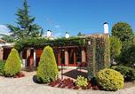 Location vacances Cassà de la Selva - Villas Cosette - Villa Molins-4