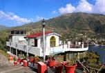 Hôtel Almora - Hotel Lake Inn -A luxury lake view Hotel in Bhimtal
