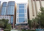 Hôtel Arabie Saoudite - Al Rawhanya Hotel-2
