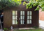 Location vacances Wevelgem - Hemelke vakantiehuisje Menen-4