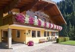 Location vacances Kleinarl - Haus Alpenheim-3
