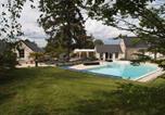Location vacances Blaison-Gohier - Chambres d'Hôtes de la Boire Bavard-1