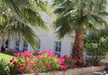 Hôtel Province de Tarragone - Hotel Oreneta-1