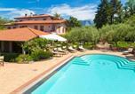 Hôtel Province de Massa-Carrara - Hotel Il Buongustaio-1