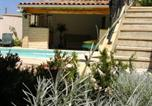 Location vacances Lézan - Villa Chemin de la Draille-3
