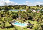 Villages vacances Paihia - Ramada Resort by Wyndham Reia Taipa Beach-4
