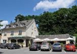 Hôtel Luxembourg - Auberge Du Lac-1