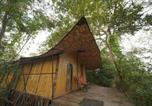 Location vacances Anuradhapura - Leopard Safaris Wilpattu by Kk Collection-1