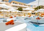 Location vacances Magaluf - Mallorca Rocks Hotel - Adults Only-4
