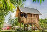 Villages vacances Lochem - Vakantiepark Mölke-2