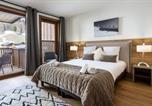 Hôtel Mâcot-la-Plagne - My Second Home - Le Diamant des Neiges-2