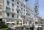 Hôtel Santa Margherita Ligure - Grand Hotel Miramare-1