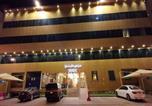 Hôtel Taif - Ghasaq Al Leil Aparthotel-4