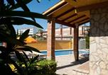 Location vacances l'Escala - La marinada-3