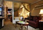 Hôtel Hohhot - Jin Jiang International Hotel Inner Mongolia-1