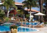 Hôtel Amadores - Seaside Grand Hotel Residencia - Gran Lujo-3