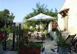 Location vacances Sulmona - Apartment Via Valle Giumentina 1-2