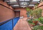 Location vacances Albuquerque - New! Stunning Santa Fe Home w/ Indoor Pool-3