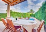 Location vacances Alcúdia - Villa Roser-2