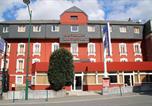 Hôtel Hautes-Pyrénées - Hôtel Lutetia-1