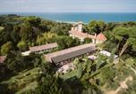 Hôtel Fano - Relais Villa Giulia-1