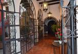 Hôtel San Miguel de Allende - Casa Quintana-4