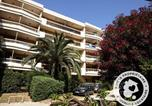 Location vacances Sainte-Maxime - Residence Les Platanes - Maeva Particuliers
