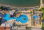 Hôtel Limassol - The Royal Apollonia-2