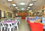 Location vacances Kuantan - Sungai Lembing Yee Tai Cafe & Inn-4