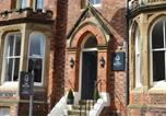 Hôtel Whitby - The Belfry Whitby - Open To On Duty Key-Workers Only In May & June-3