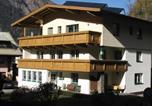 Location vacances Längenfeld - Haus Kristall-2