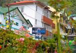 Location vacances Nuwara Eliya - Blue Moon Hotel-3