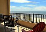 Villages vacances Biloxi - Sienna on the Coast Luxury Condominiums-1